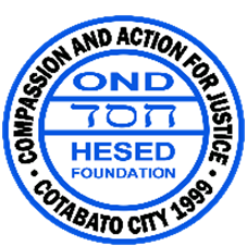 OND Hesed Foundation Inc Logo