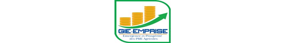 GIE Emprise Logo