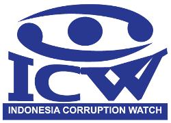 Indonesia Corruption Watch Logo