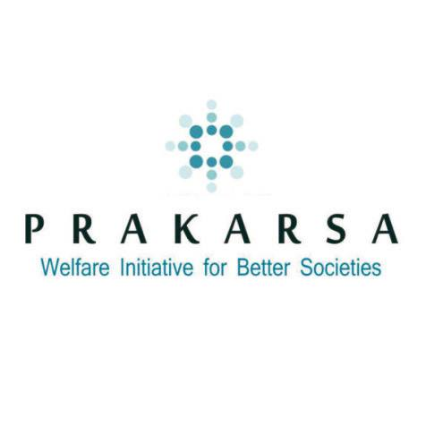 Prakarsa Perkumpulan (The Center for Welfare Studies) Logo