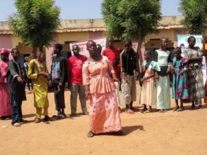 Conseil d'Administration au Mali: impressions d'une semaine impressionnante!