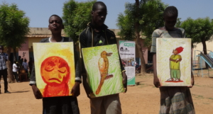 Image for Hadiza Amadou, Voice staff