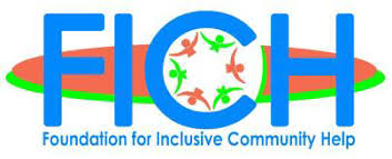 Foundation For Inclusive Community Help logo