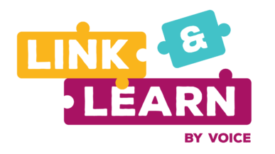 Linking & learning is our heart & soul |