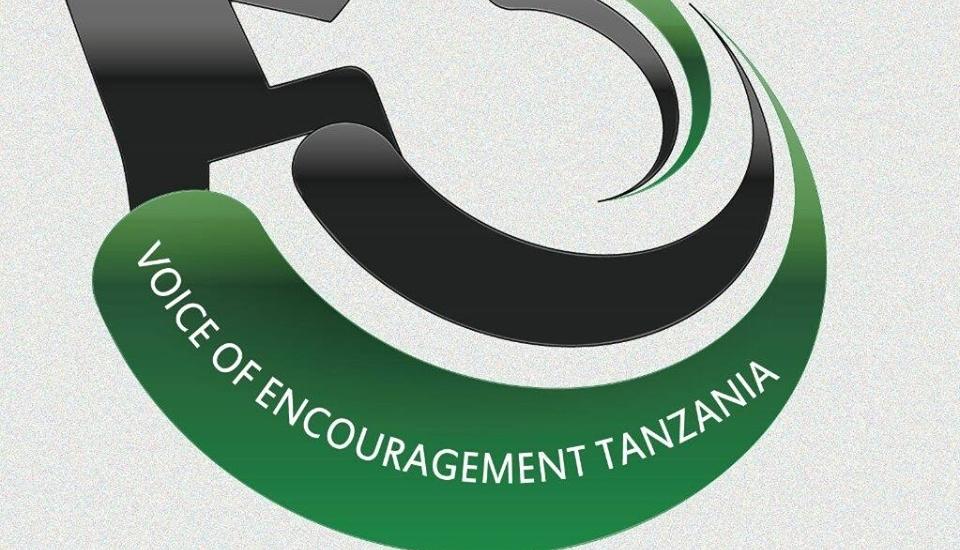 Voice of Encouragement Tanzania Logo