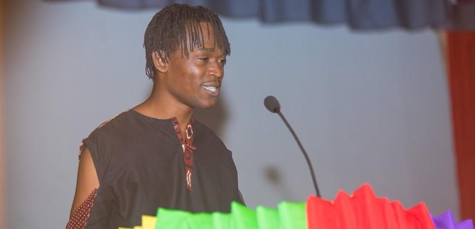 Patou Izai Kep'na, Président de Jeunialissime