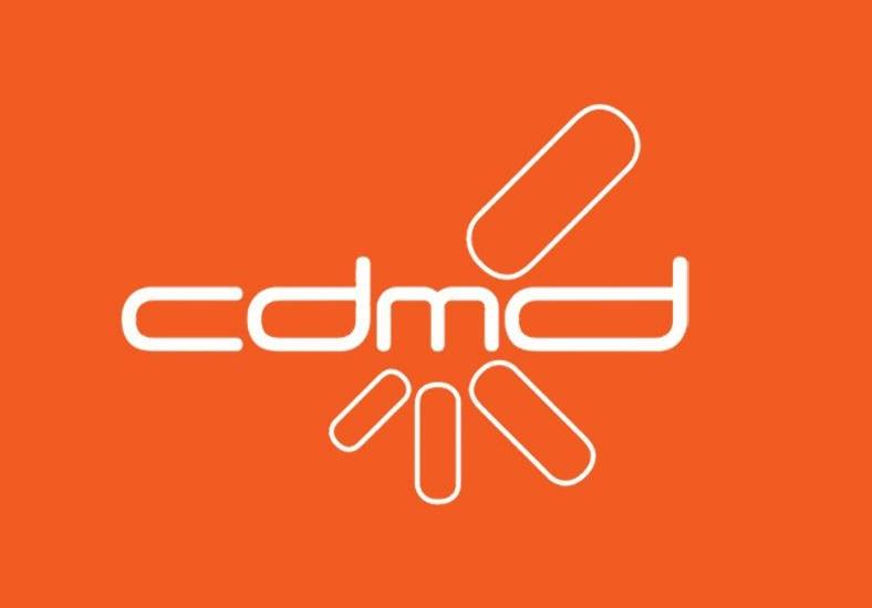 CDMD Cambodia logo