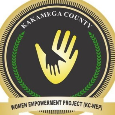 Kakamega County Widows Empowerment Project (KCWEP) logo