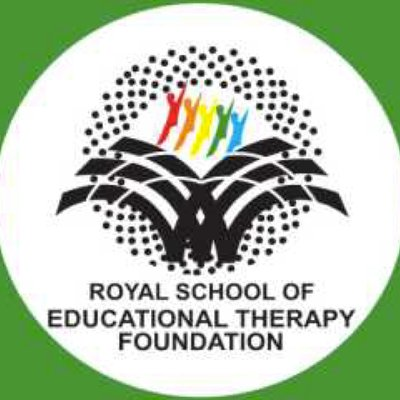 Royal School of Education Therapy Foundation Logo