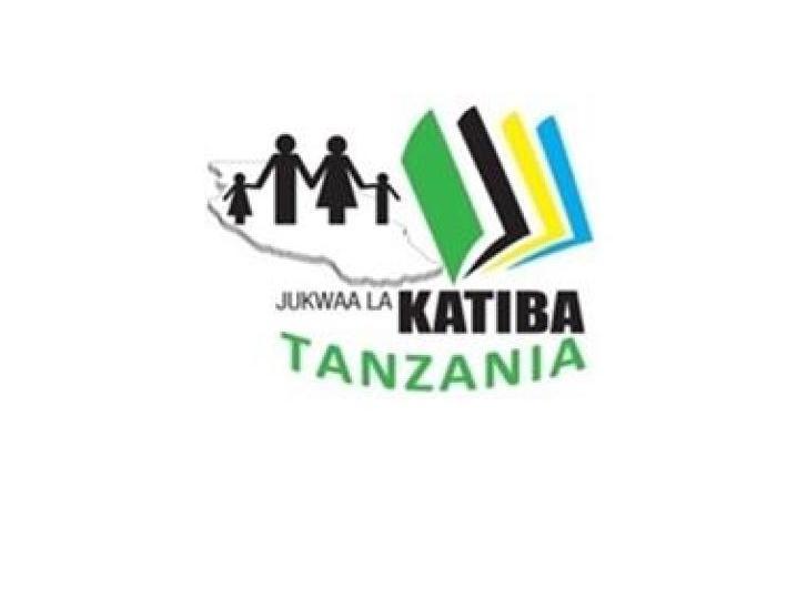 Jukwaa la katiba Tanzania logo