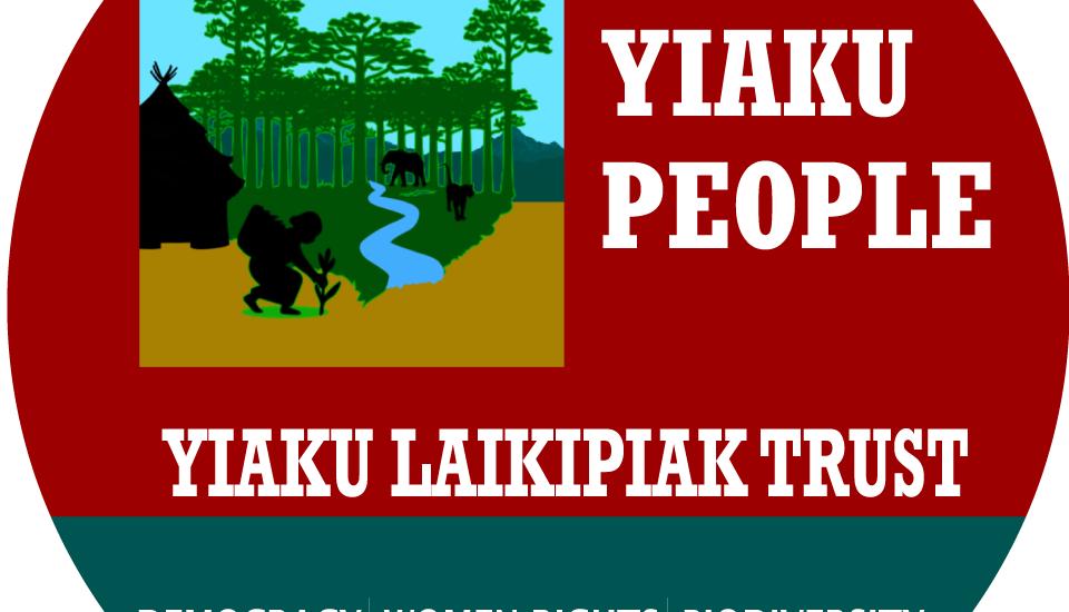 Yiaku Laikipia logo