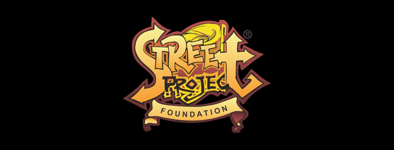 Street Project Foundation Logo