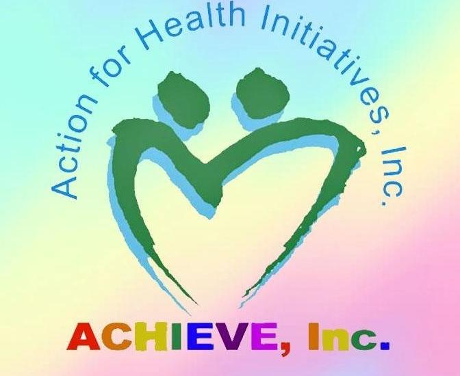 ACHIEVE Inc logo