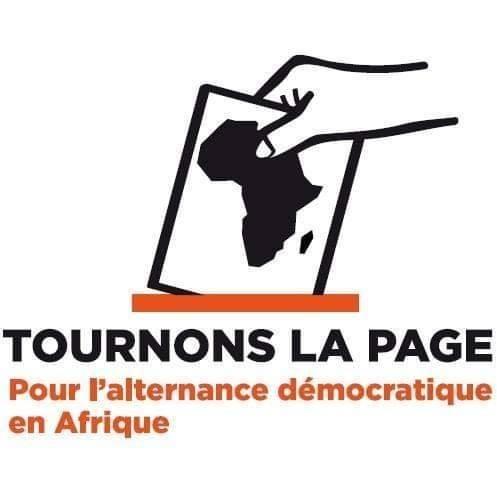 Tournons La Page logo