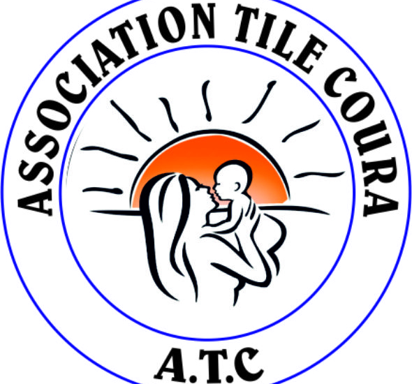 Association tiele Coura (ATC) logo