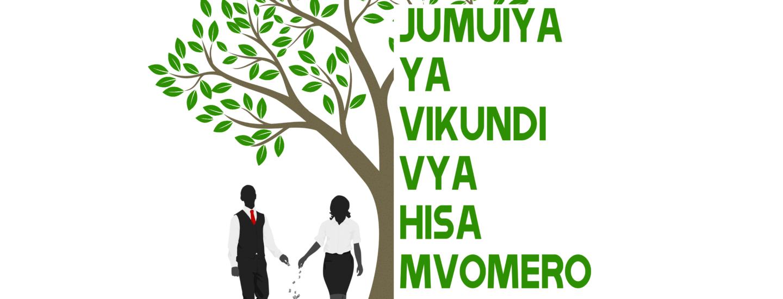 Juhuiya Vikundi-Hisa Mvomero na Turiani logo
