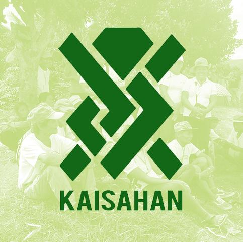 KAISAHAN logo