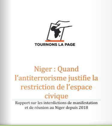 TLP Niger