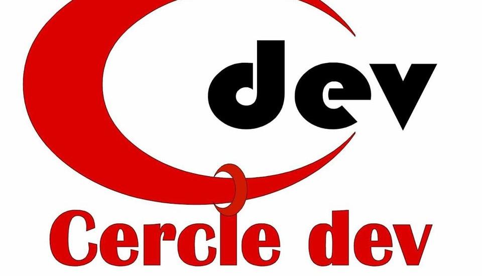 Cercle Dev logo