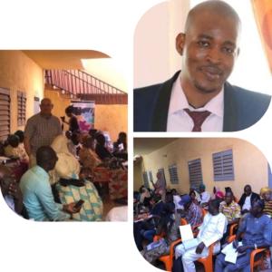 Image for Mahamadou Adama Traoré, Voice staff