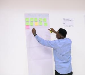 Image for Emmanuel Oladele, Voice staff