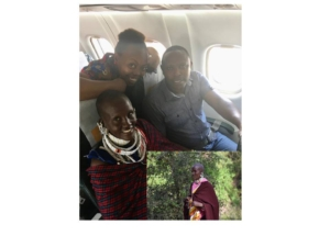 Image for Ruth Njambi Kimani, Equipe de Voice